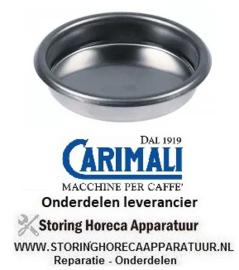 157529023 - Blindfilter filterhouder CARIMALI