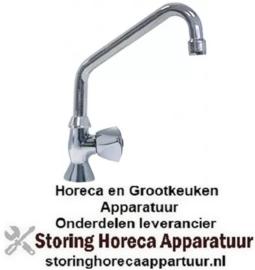 Standwaterkraan