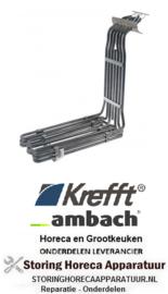 194419211 - Verwarmingselement 7500W 400V Ambach, Krefft