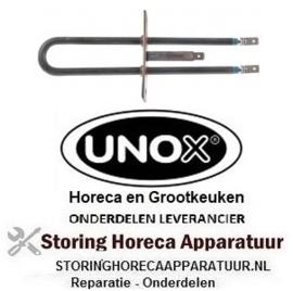 204417566 - Verwarmingselement 122 Watt - 105 Volt voor oven UNOX
