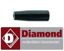 026.651.012.00 - ZWART HANDVAT VOOR DIAMOND G65/GPL , G65/GPL7T