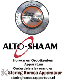 865580011 - Knop thermostaat t.max 200°F 60-200°F ALTHO-SHAAM