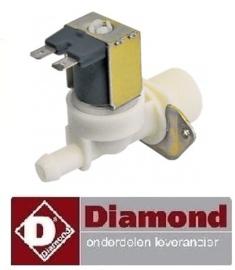 017240021 - WATER INLAAT VENTIEL VOOR DIAMOND DFS7-N