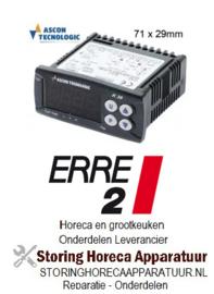 224381442 - Elektronische regelaar 12V Erre 2