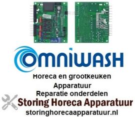 192403772 - Hoofdprintplaat vaatwasser Omniwash