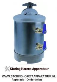 541530161 - Ontharder manueel met 2 ventielen containercapaciteit 5l harshoeveelheid 3,5l