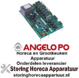 495402866 - Printplaat combi-steamer FM1011 passend voor ANGELO PO