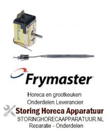 327580023 - Thermostaat instelbereik 94-190°C  voor FRYMASTER