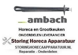 AMBACH HORECA EN GROOTKEUKEN APPARATUUR REPARATIE ONDERDELEN