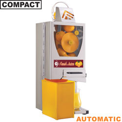 ASD/FC - Automatische sinaasappel pers - compact DIAMOND
