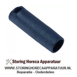 ST1507500 -  Overlooppijp vaatwasser  L 88 mm x ø 28 mm