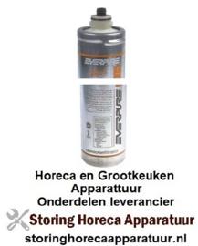 575530056 - Waterfilter EVERPURE type 2K Plus capaciteit 5678l stroomsnelheid 114l/h werkdruk max. 8,5bar