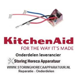 3819390012 - Sturings printplaat KITCHENAID