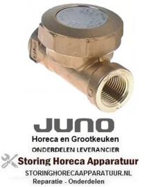 """235541461 - Condensafblazer draad 1/2"""" type BPT13S koper JUNO"""