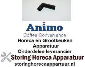 2011000306 - Uitloop ø 10 mm voor koffie machine AMINO