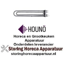 115419131 - Verwarmingselement 5000W 235V  voor Houno