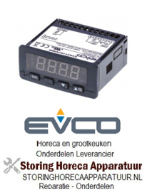 366378148 - Elektronische regelaar EVCO Type EVK211N7VXBS