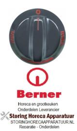 727112024 - Knop potentiometer MIN/MAX BERNER