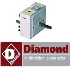 ST1661.058.00 - Energieregelaar DIAMOND E60/CP3T