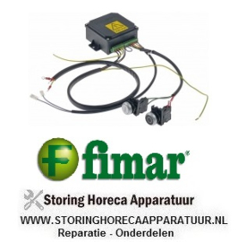 220347913 - Elektronische box 230/240V FIMAR