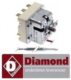 580005941 - Maximaalthermostaat DIAMOND FRITESUE E22/F30-A8