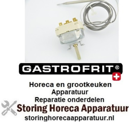 VE529375143 - Thermostaat instelbereik 32-110°C Gastrofrit