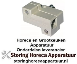 153359710 - Lampfitting L 70mm B 70mm H 49mm bevestigingsafstand 50mm overslagbevestiging