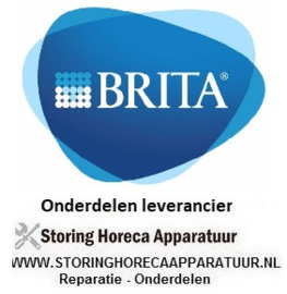 BRITA - WATER VERZACHTERS / ONTHARDER / FILTERS