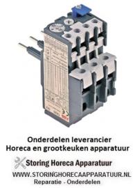 658380156 - Maximaal stroombeveiliging instelbereik 6-8,5A type TA25