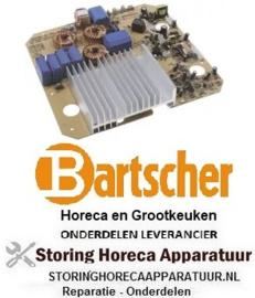 743402959 - Hoofdprintplaat inductieapparaat GIC2035 - BARTSCHER