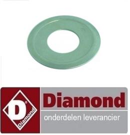 2890800901 - RING VOOR BOVENSTE WASARM F/85 DIAMOND