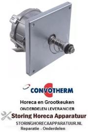 7222617286 - Ventilatormotor 230V 3 fasen 0.6 KW CONVOTHERM