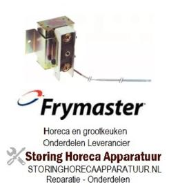 732580022 - Maximaalthermostaat voor FRYMASTER