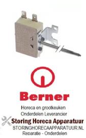 236390880 - Maximaal staafthermostaat 780C BERNER
