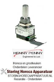 312300198 - Potentie meter HENNY PENNY