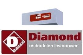 812FE230KIT-BOX - Regelaar VOOR DAMPKAP CSL***/VTB  voor Diamond
