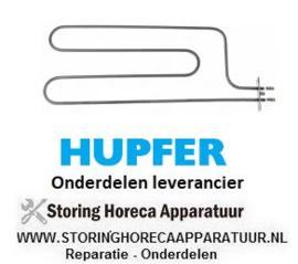 0144.182.58 - Verwarmingselement 700 W HUPFER