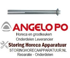 337415265 - Verwarmingselement 9000W 230V voor Angelo Po
