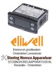 692379830 - Elektronische regelaar ELIWELL type ICPlus902 vervanger van IC912LX