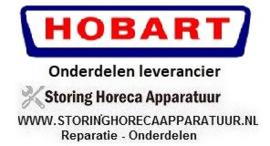 HOBART - HORECA EN GROOTKEUKEN APPARATUUR REPARATIE ONDERDELEN