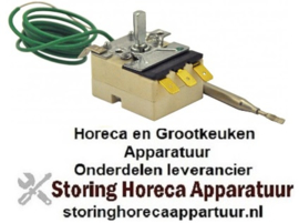 VE223375006 - Thermostaat instelbereik 30-85°C 1-polig 1CO 16A