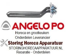 858416267 - Verwarmingselement 4500W 230V voor Angelo Po