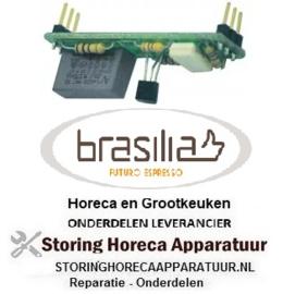 154400269 - Relaisprintplaat voor koffie machine  BRASILIA