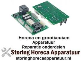 071403509 - Printplaat spoeltechniek NIAGARA/SILVER