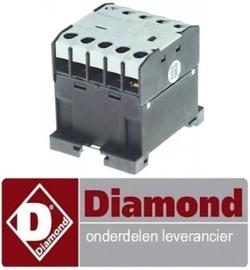 VE818380171 - Magneetschakelaar voor elektrische stoomgrill DIAMOND VEX87-MF