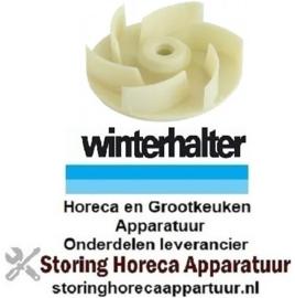 614502015 - Pompschoep voor vaatwasser WINTERHALTER