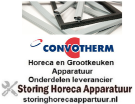 849900113 - Ovendeurrubber per meter CONVOTHERM