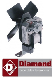 374M02.001 - Consorventilator voor slagroommachine DIAMOND MCV/2