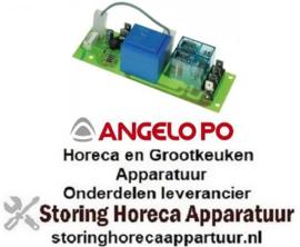 848400954 - Printplaat snijmachine/snijder 50/60Hz 230V - ANGELO-PO