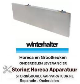 115524633 - Doseercontainer L 525mm B 170mm H 44mm reiniger/glansspoeler WINTERHALTER